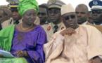 Campagne électorale : Wade, Macky Sall, la tablette et le discours interrompu