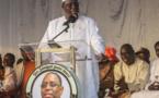 VIDEO - Campagne électorale: Revivez les temps forts du meeting du candidat Macky Sall à Goudiry