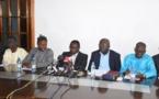 L'opposition complote contre Macky- Une réunion convoquée ce vendredi soir chez Khalifa Sall en prélude à leur rencontre avec ...Me Wade