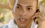 Karim Wade devenu subitement injoignable