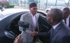 Me Wade attendu chez feu  Sidy Lamine Niass avant son périple à Saint Louis, ...