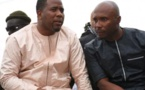 Médina: Barthélémy Dias lance des piques à Bamba Fall