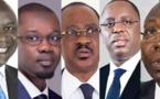 RÉFORMES JUDICAIRES : 4 CANDIDATS VALIDENT LE MÉMORANDUM DES ACTEURS DE LA SOCIÉTÉ CIVILE