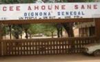 Bignona : Du nouveau dans l'affaire du Proviseur du lycée Ahouna Sané