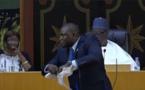 Toussaint Manga: « Je ne voterai pas et ne reconnaîtrai pas Macky Sall comme président au-delà du 24 février »