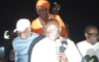 La faible mobilisation d'Idrissa Seck à la Médina