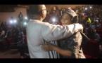 Les pas de danse de Me Elhaj Diouf après la proclamation de la victoire de Macky