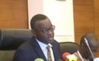 Demba Kandji : « Personne n'a le droit de proclamer les résultats provisoires, sauf la CNRV »