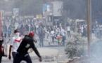 Ça chauffe à l'avenue Cheikh Anta Diop !