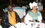 """Nécrologie : Décès de El Hadj Ndongo Thiam """"Dogo"""", le mari Kiné Lam."""