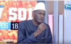 """Thierno Lo: """"Je demande pas à être ministre dans le prochain gouvernement car...."""""""