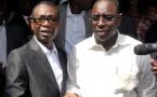 Pour son engagement auprès du Pr Sall, Youssou Ndour sera t'il récompensé dans le prochain gouvernement?