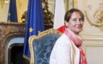 Ségolène Royal relevée de ses fonctions d'ambassadrice ce vendredi ?