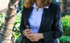 Mme Jany Arnal, Directrice Générale de SEN'EAU - Eau du SENEGAL: Un style et des actes pour la promotion de la femme