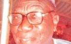 L'ancien Maire de Podor Oumar Mbengue tire sa révérence