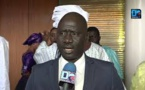 Mor Kane Ndiaye, député diaspora: 'Le montant Fond alloués à la diaspora est  si insignifiant' ...Regardez