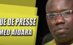 Revue de Presse Ahmed Aidara du Samedi 17 Juillet 2021 sur Zik Fm