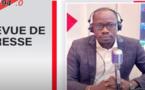 Revue de presse RFM Mouhamed NDIAYE du 26 juillet 2021