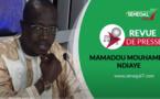 Revue de presse (wolof) Rfm du Jeudi 16 septembre 2021 avec Mamadou Mouhamed Ndiaye