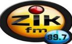Revue de presse  du Vendredi 24 Septembre 2021 avec Mantoulaye sur Zik fm