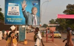 Centrafrique : premier tour des législatives annulé, second tour de la présidentielle validé