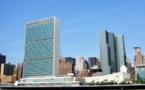 Le Mali retrouve son droit de vote à l'ONU