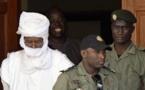 Procès Habré: l'accusé reste impassible lors des plaidoiries