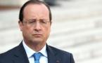 Hollande réaffirme qu'il ne se présentera pas en 2017 si le chômage ne baisse pas