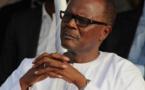 """Ousmane Tanor Dieng: """"J'ai été naïf..."""""""