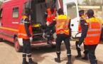 6 morts et 18 blessés, c'est le bilan d'un accident survenu samedi sur la route de Dianké Makhan