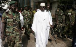 Fin du règne de Yaya Jammeh – Jour J moins 1