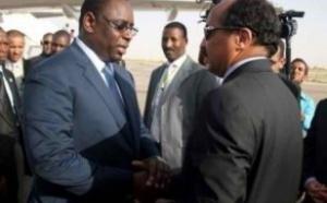 URGENT! A minuit 10:toutes les communications vers la Gambie coupées... Le Pr Aziz de la Mauritanie signalé à Dakar