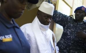 URGENT! La CEDEAO accorde encore un délai à Jammeh...Le fou de Kanilaï doit quitter au plus tard à...16 heures