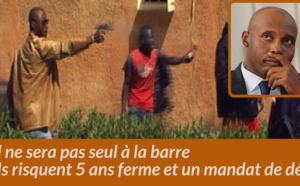 Affaire Ndiaga Diouf : Jour de vérité pour Barth