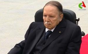 """Visite de Merkel en Algérie reportée à cause de """"l'indisponibilité temporaire"""" de Bouteflika"""