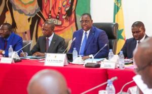 Le Conseil des Ministres du 22 février 2017