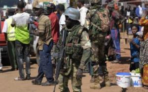Kanilaï : Coups de feu entre soldats pro Jammeh et troupes de la Cedeao