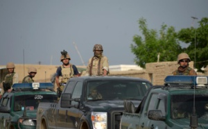 Afghanistan: «plus de 50» soldats afghans tués dans l'attaque de leur base par les talibans (armée américaine)