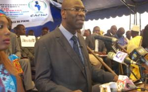 Le MEER/Pikine félicite Abdoulaye Thimbo pour son retrait des législatives