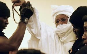 Tchad: perpétuité confirmée pour Hissène Habré
