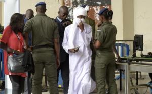 Procès Habré: la question de l'indemnisation des victimes n'est pas réglée
