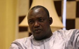 Gel de ses avoirs et arrestation de ses proches : Barrow décidé à traquer Jammeh