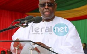 URGENT: Macky Sall ordonne la suspension immédiate de toutes les assemblées générales d'investiture pour les Législatives