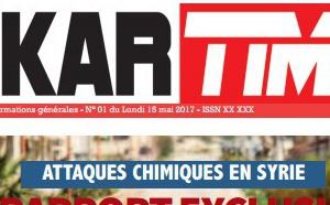 """Naissance d'un nouveau """"Quotidien Dakar Times"""""""