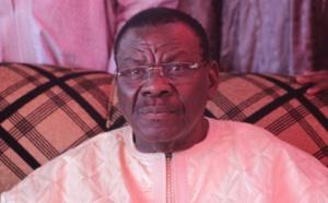"""Cheikh Bethio Thioune au ministre Amadou Ba : """"Nous t'accompagnerons jusqu'à la victoire finale"""""""