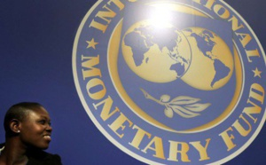 le FMI s'inquiète de l'alourdissement du service de la dette