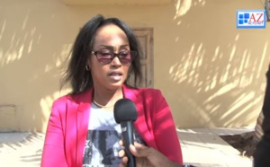 Démolition de sa maison, Maimouna Bousso accuse le frère de Aminata Tall, l'IGE Moustapha