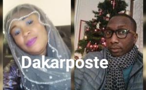 Mariage de célébrités-  La petite soeur de Youssou Ndour convole avec le petit frère de l'ancien maire de la Médina