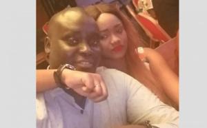 04 Photos – Rumeurs de séparation : Fama Thioune et Matar Seck répondent