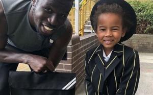 Arrêt sur image : Mame Birame Diouf dévoile son fils !